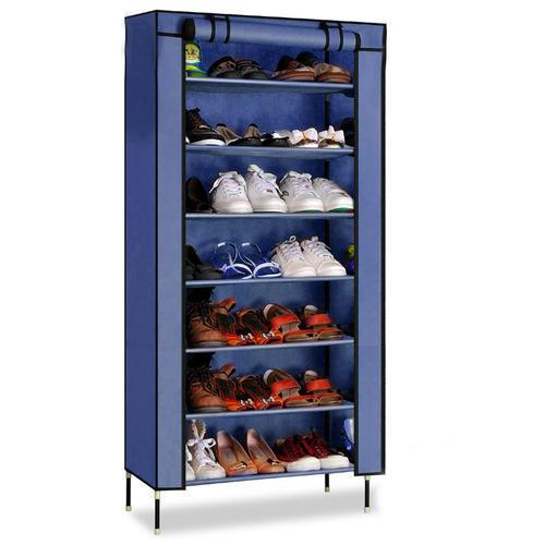 Wardrobe Shoe Rack 7 Floor